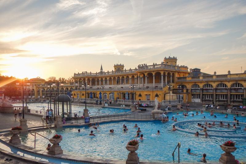 En Ucuz ve Eğlenceli Avrupa Şehirleri