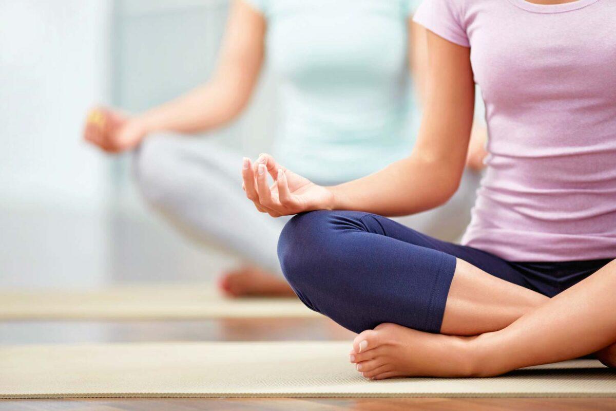 Almanya'da Yoga